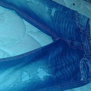 Rock&revival jeans